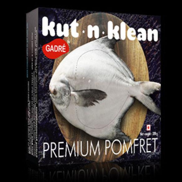 Premium Pomfret