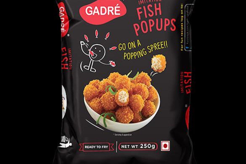 Fish Popups